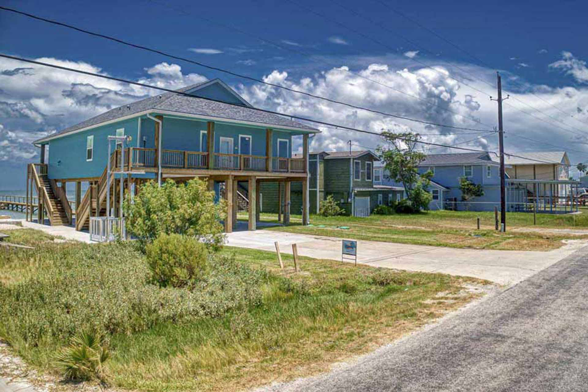 The Importance of Vacation: Rockport, Texas
