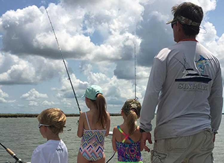 adams fishing