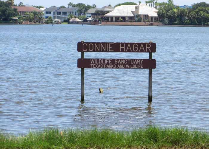 Connie Hagar Wildlife Refuge