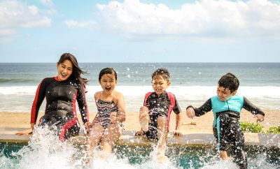 Tips for making for vacation memorable with your kids